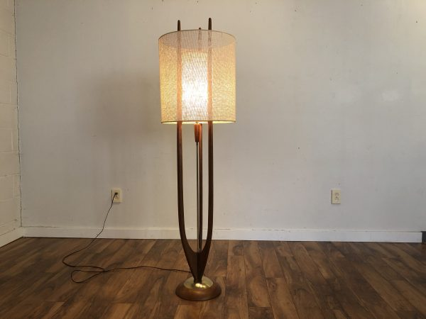 Modeline Double Shade Floor Lamp – $1250