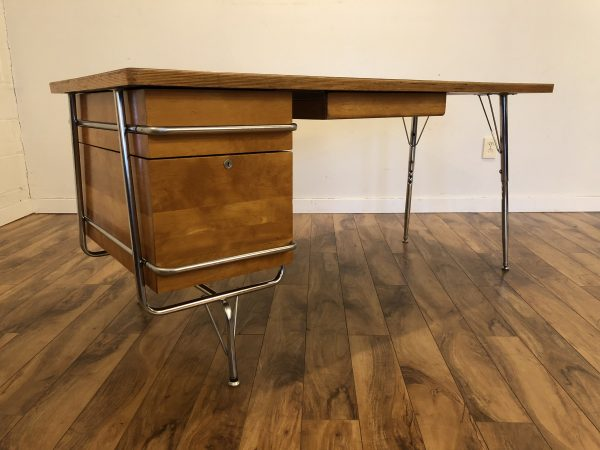 Heywood Wakefield Trimline Desk – $1195