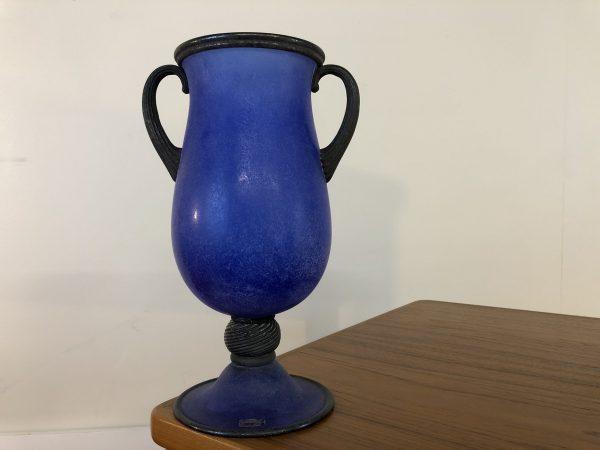 Murano Gambaro & Poggi Scavo Vase – $595