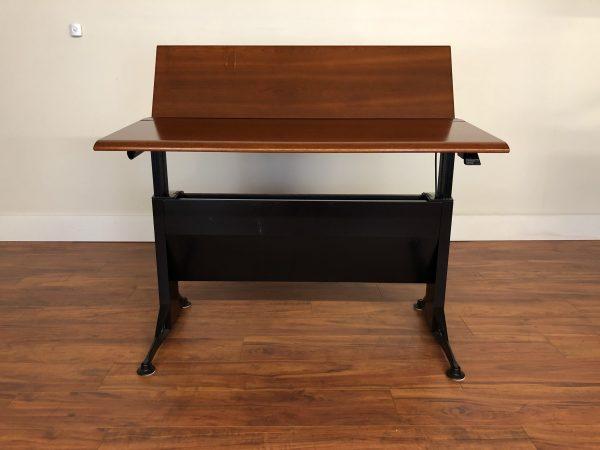SOLD – Geoff Hollington Herman Miller Adjustable Desk