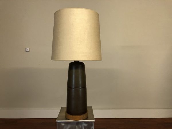 Martz Marshall Studios Ceramic Table Lamp – $850