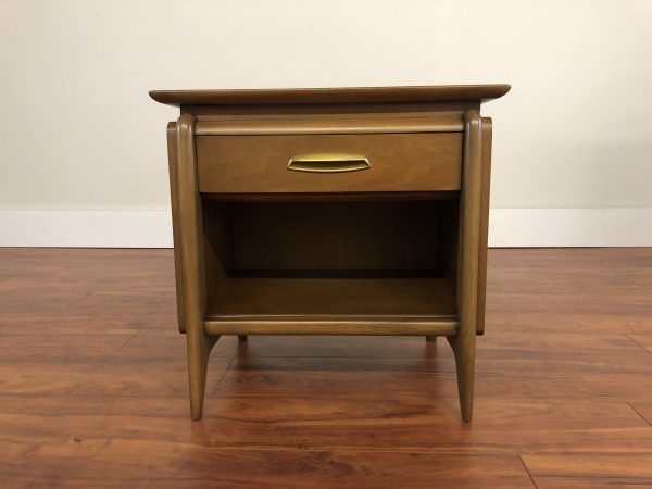 Drexel Projection Nightstand – $250