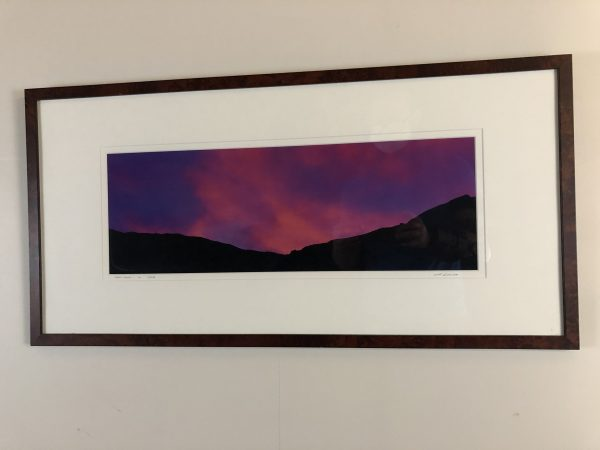 Death Valley Dawn Photograph by Will Connor – $195