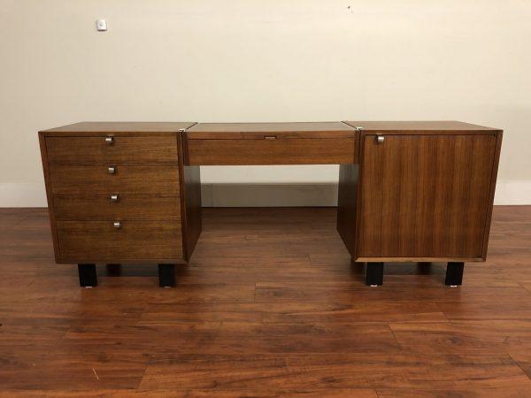 George Nelson Herman Miller BSC Vanity / Desk – $4895
