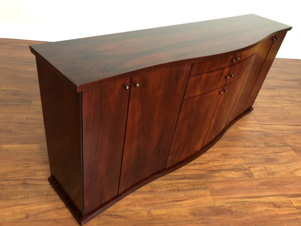 Skovby SM506 Danish Modern Sideboard – $1595
