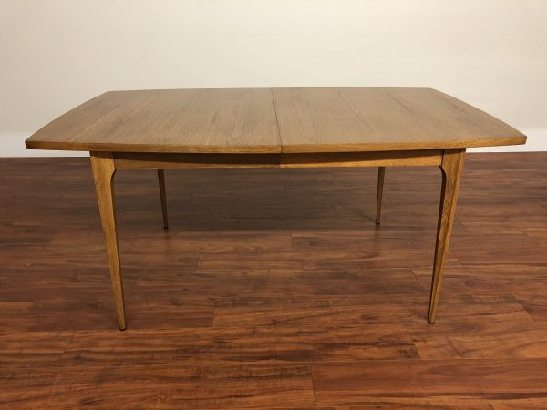 SOLD – Broyhill Brasilia Vintage Dining Table