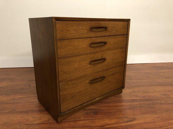 Henredon Circa '60 Four Drawer Dresser – $895
