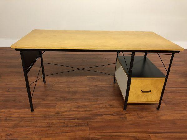 Eames Herman Miller Desk Unit – $1395
