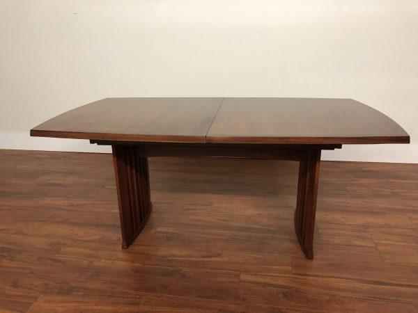 Skovby Danish Extension Dining Table – $1450