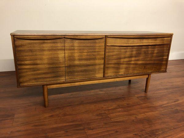Morris of Glasgow MCM Sideboard Bar – $1495
