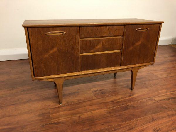Jentique Petite Mid Century Sideboard – $1595