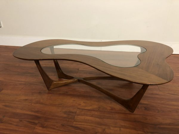 SOLD – Erno Fabry Biomorphic Coffee Table