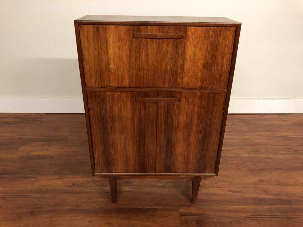 SOLD – Vintage Dry Bar Cabinet