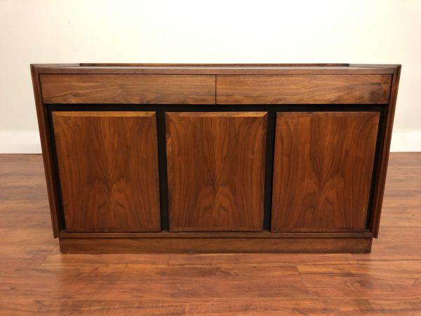 Dillingham Esprit Vintage Walnut Sideboard – $1195