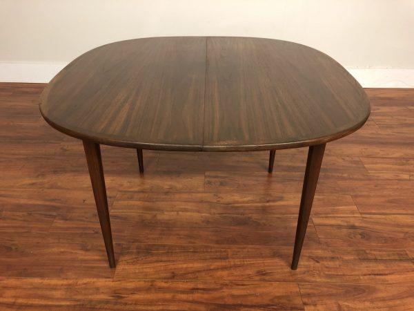 Dillingham Expandable Walnut Dining Table – $1695