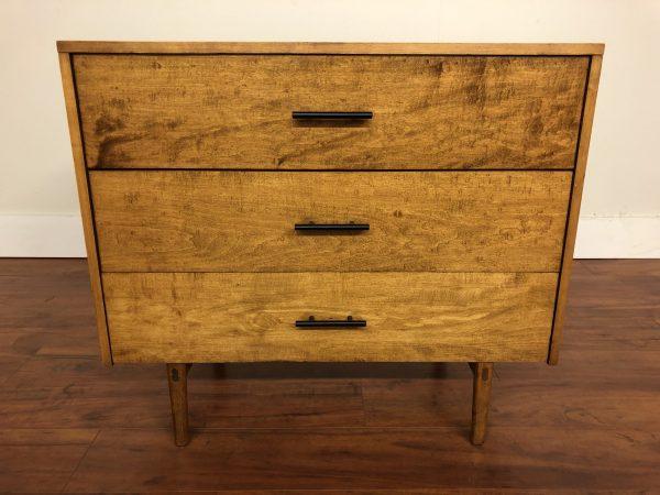 Paul McCobb Planner Group 3 Drawer Dresser – $1295
